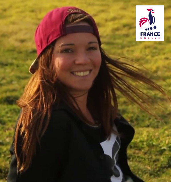 athlete_Amandine _Condroyer_Championne de France Pro Girls_2019