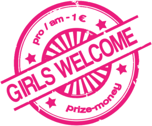 Label girls_welcome - Commission Roller Freestyle